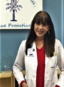 Dr. Melinda Moretz