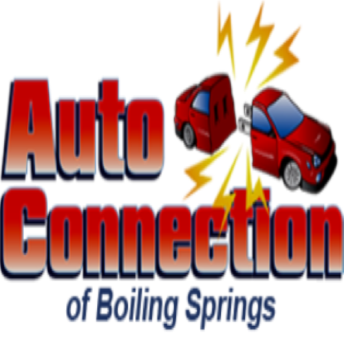 Auto Connection of Boiling Springs